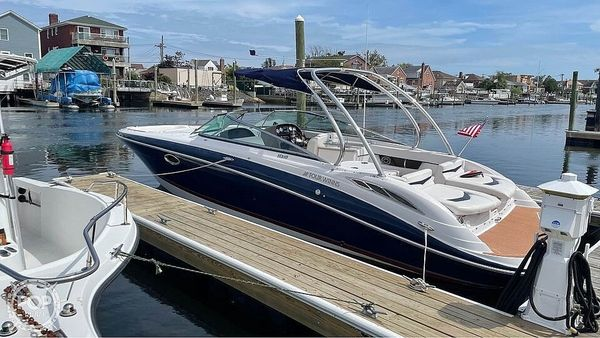 Used Four Winns H310 Bowrider Boat For Sale