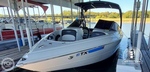 Used Stingray LR225 Bowrider Boat For Sale