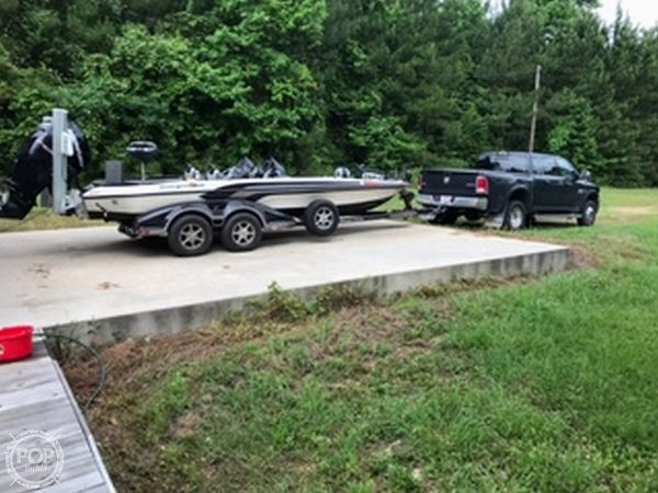 Used Ranger Boats 522C Bass Boat For Sale