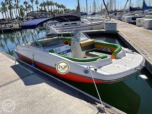 Used Bayliner 215 DB Deck Boat For Sale
