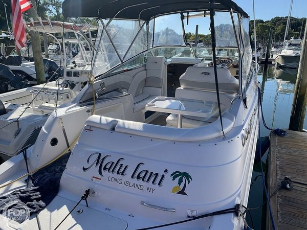Used Glastron GS 259 SC Express Cruiser Boat For Sale