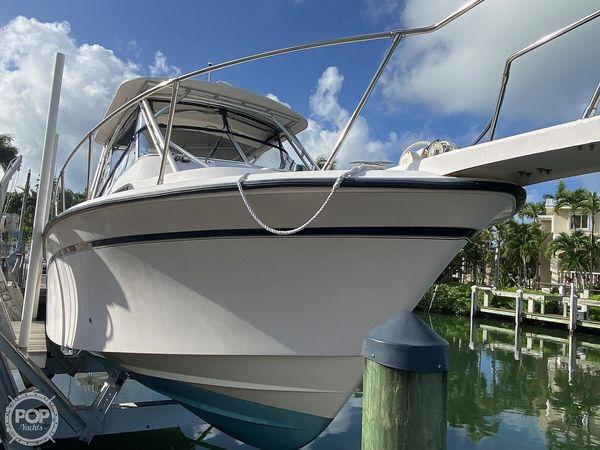 Used Grady-White Marlin Walkaround Fishing Boat For Sale