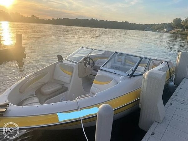 Used Glastron GX 205 SF Bowrider Boat For Sale