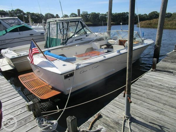 Used Chris-Craft Lancer 23 Antique and Classic Boat For Sale