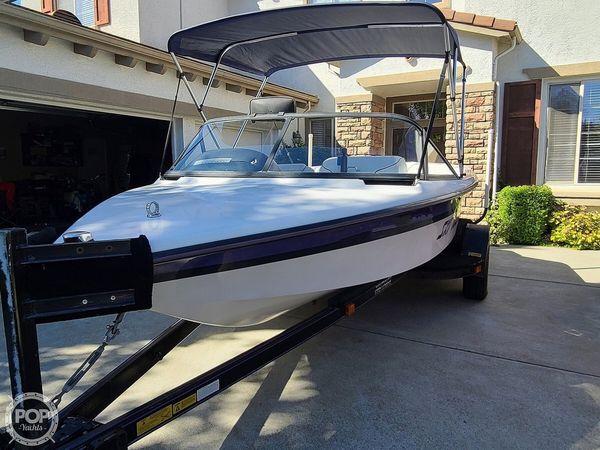 Used Correct Craft Ski Nautique Ski and Wakeboard Boat For Sale