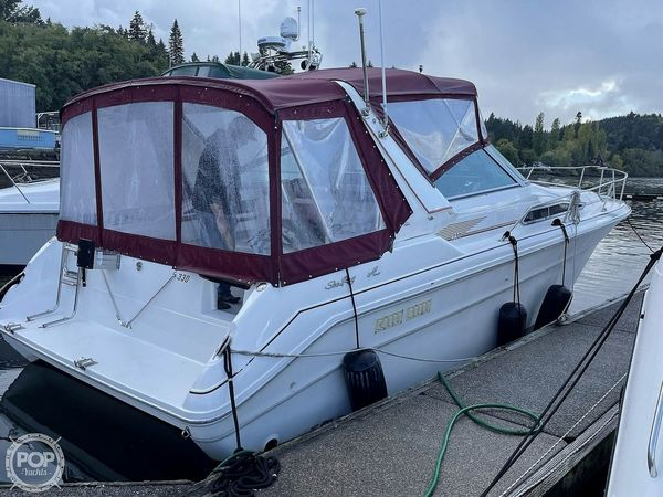Used Sea Ray Sundancer 330 Express Cruiser Boat For Sale