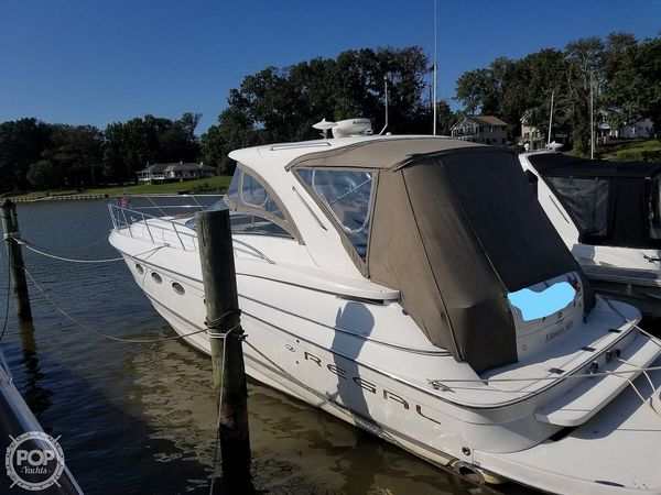 Used Regal 4260 Commodore Express Cruiser Boat For Sale