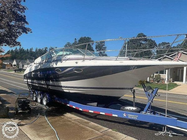 Used Cruisers Inc 30' Cruiser Boat For Sale
