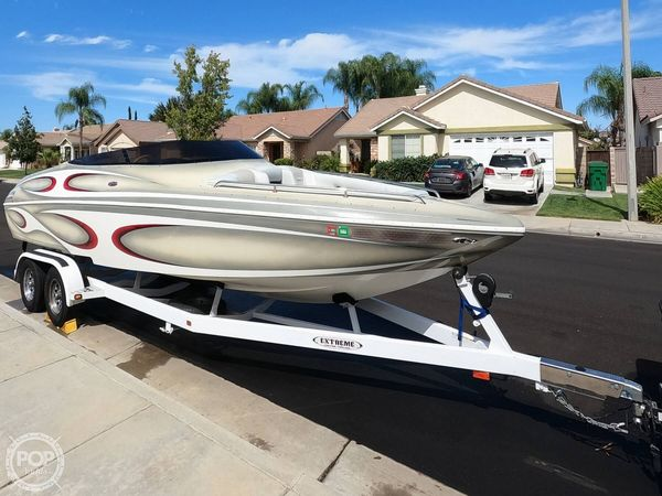 Used Lightning Ultra 247XS High Performance Boat For Sale