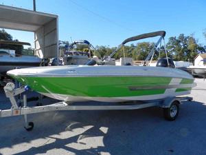 New Bayliner Element XL Deck Boat For Sale