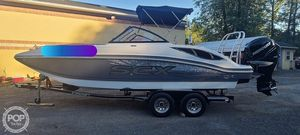Used Starcraft SCX 230 Deck Boat For Sale