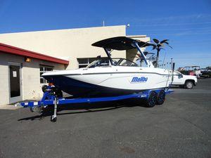 New Malibu Wakesetter Lsv 23 Bowrider Boat For Sale