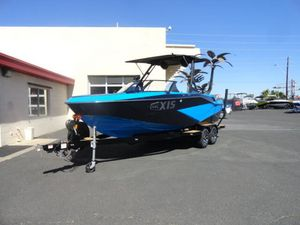 New Axis T220 Bowrider Boat For Sale