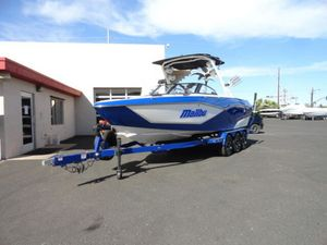 New Malibu 25 LSV Bowrider Boat For Sale