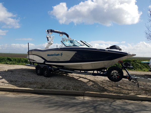 New Mastercraft X26 Unspecified Boat For Sale