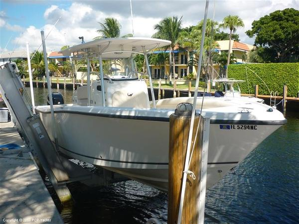 Used Mako 284 Center Console Center Console Fishing Boat For Sale