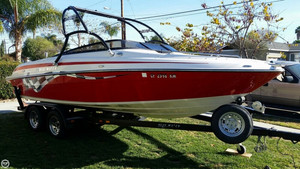 Used Bluewater Escape 21 Bowrider Boat For Sale