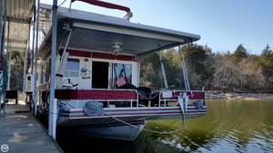 Used Leisure Kraft 14 x 52 House Boat For Sale