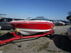 Used Four Winns H200 Bowrider Boat For Sale