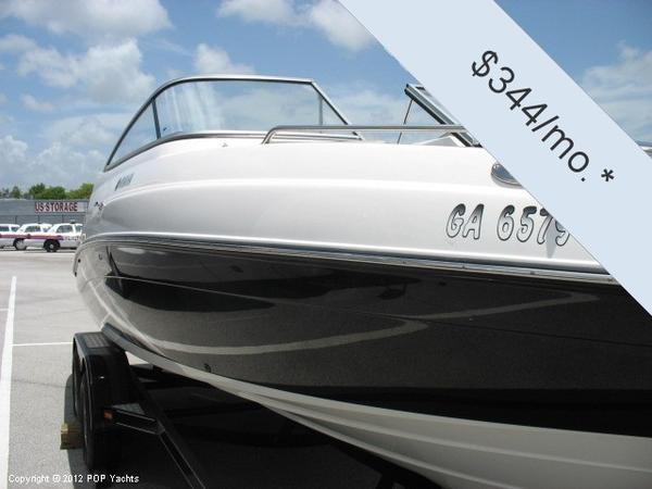 Used Yamaha 230SX Jet Boat For Sale
