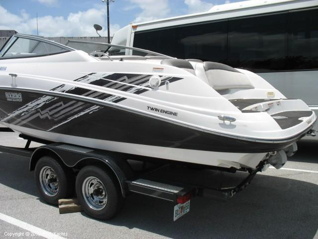 2008 used yamaha 230sx jet boat for sale 35 700 for Yamaha jet boat for sale florida