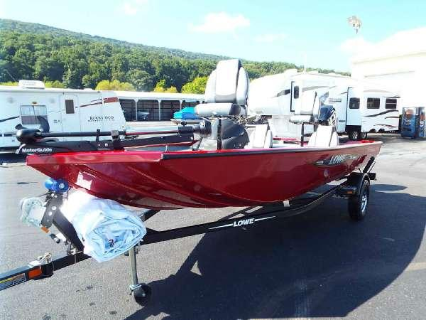 New Lowe 175 Stinger175 Stinger Bass Boat For Sale