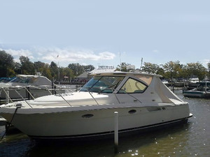 Used Tiara 3100 Open Sports Fishing Boat For Sale