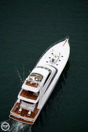 New Sovereign 109 Sportfish Yacht Mega Yacht For Sale