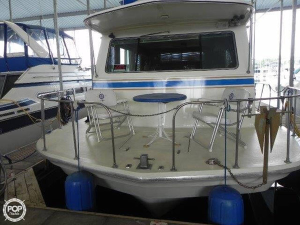 Used Harbor Master 470 Houseboat House Boat For Sale