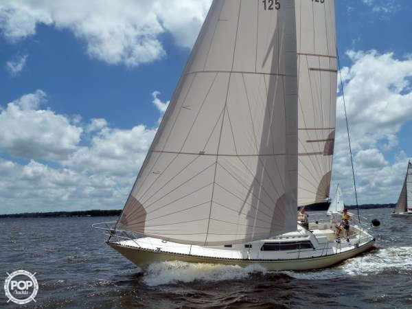 Used Newport 41 Racer and Cruiser Sailboat For Sale