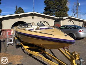 Used Checkmate 218 Persuader BR Bowrider Boat For Sale