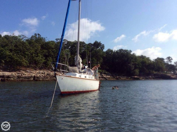 Used Tartan 34c Racer and Cruiser Sailboat For Sale