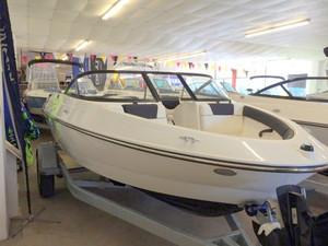 New Bayliner 185 Bowrider Boat For Sale