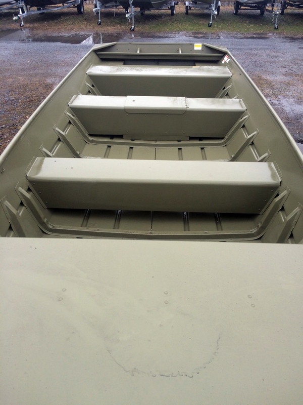 New Lowe L1852MT Olympic Jon Boat For Sale
