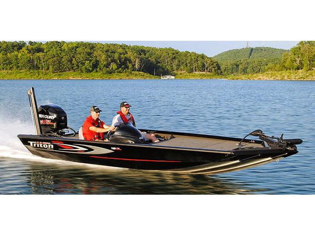 2015 new triton boats 18 tx sports fishing boat for sale for Fishing boats for sale in texas