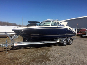 New Chaparral 227 SSX Sports Cruiser Boat For Sale