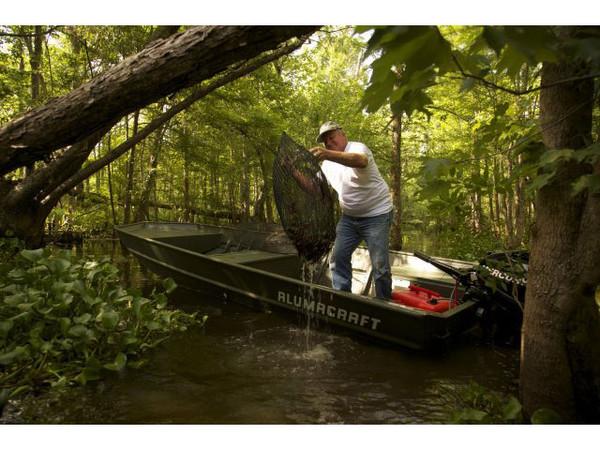 New Alumacraft 1448 15 Sports Fishing Boat For Sale