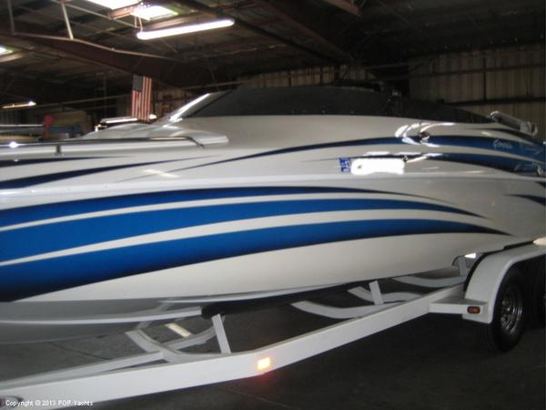 Used Genesis 25 Bowrider Boat For Sale