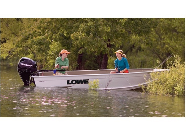New Lowe V1467 Sports Fishing Boat For Sale