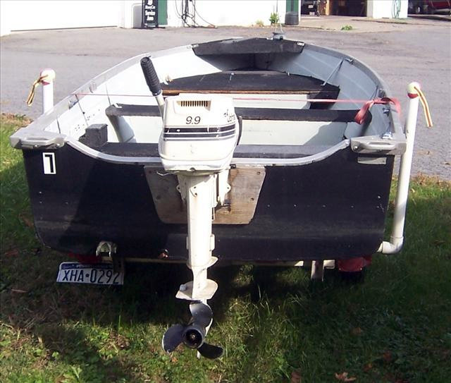 1974 used starcraft deep 14v sports fishing boat for sale for Starcraft fishing boats