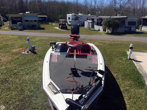 Used Bullet 20XRD Bass Boat For Sale