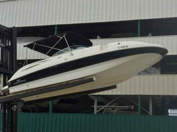Used Chaparral 274 Sunesta Bowrider Boat For Sale
