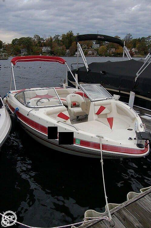 Used Glastron GT 225 Bowrider Boat For Sale