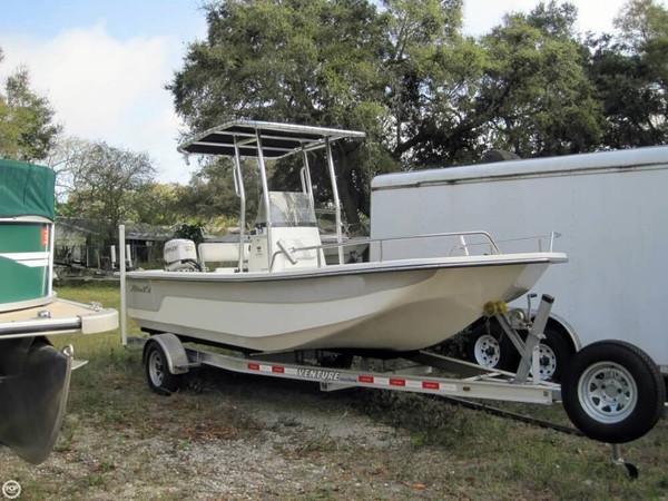 Used Sundance B20 CCR Center Console Fishing Boat For Sale