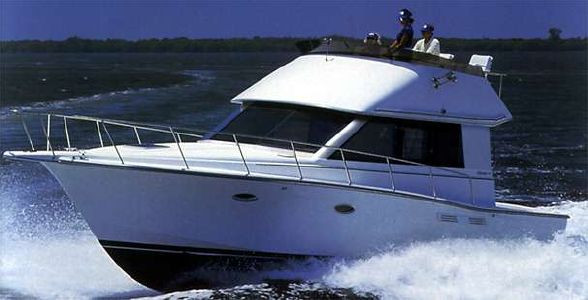 Used Catalina Islander 34 Cruiser Boat For Sale