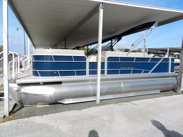 New Sweetwater 2286 FCS Pontoon Boat For Sale
