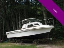 Used Sport Craft 300 Great Lakes Special Walkaround Fishing Boat For Sale
