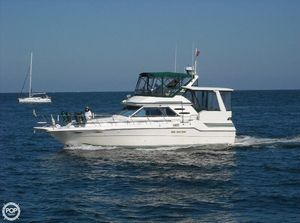 Used Sea Ray 41 Aft Cabin Aft Cabin Boat For Sale