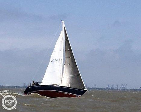 Used Peterson 38 Racer and Cruiser Sailboat For Sale