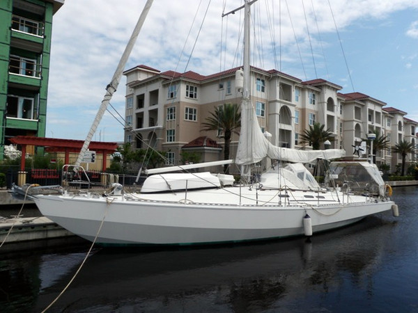 Used Custom Other Sailboat For Sale